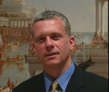 Paul Gunther named exec director, Gracie Mansion Conservancy