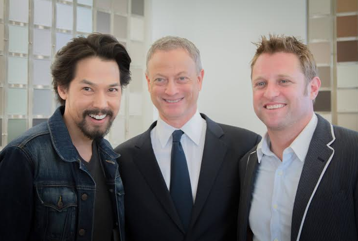 Gary Sinise Foundation collaborates with Benjamin Moore