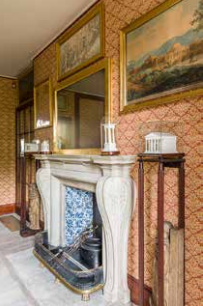 Historic model room, apartments revealed at Soane