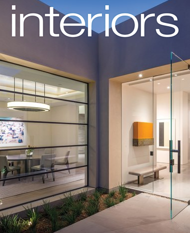 Staff changes unfolding at Interiors magazine