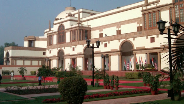 Explore New Delhi's architectural wonders on upcoming tour