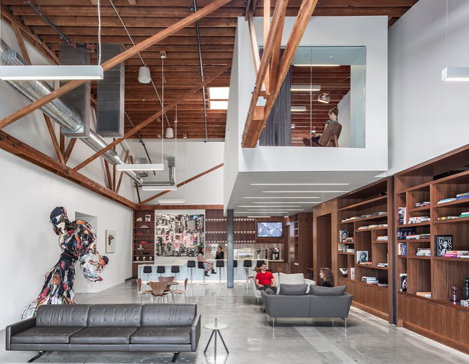 L.A. Architectural Awards spotlight conservation-friendly design