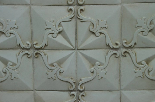 Latest trends in tile and stone seen at Coverings 2011