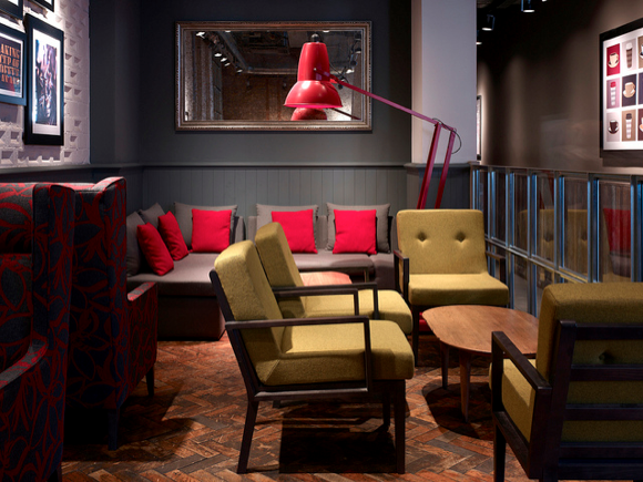 London s restaurant bar design awards winners announced