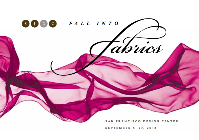 SFDC holds annual Fall into Fabrics event