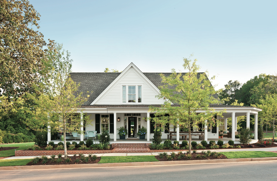 Farmhouse Plans Southern Living the editor at large > southern living sponsors restoration of