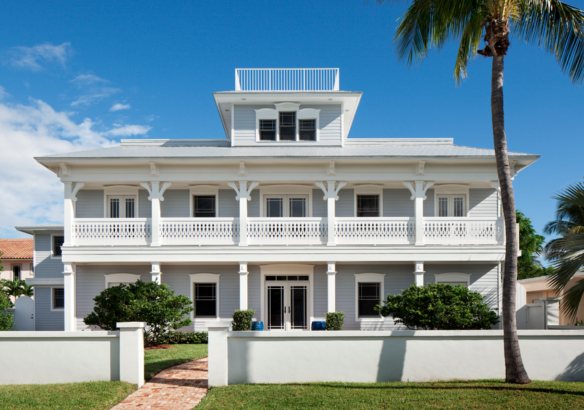 Palm Beach Showhouse