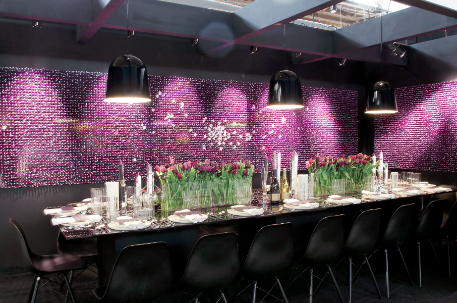New York Dining by Design raises $600k for DIFFA