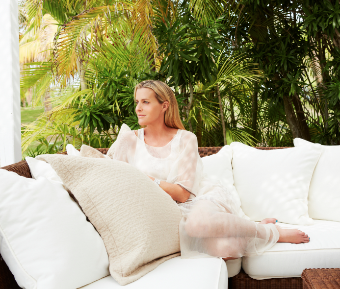 India Hicks launches exclusive home collection for HSN
