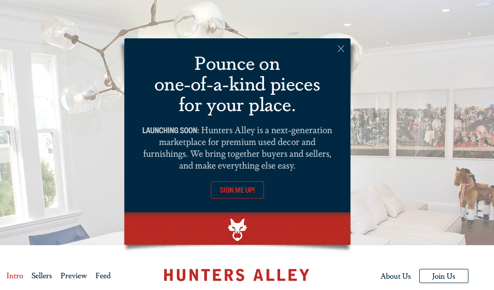 OKL to launch premium used goods site HuntersAlley