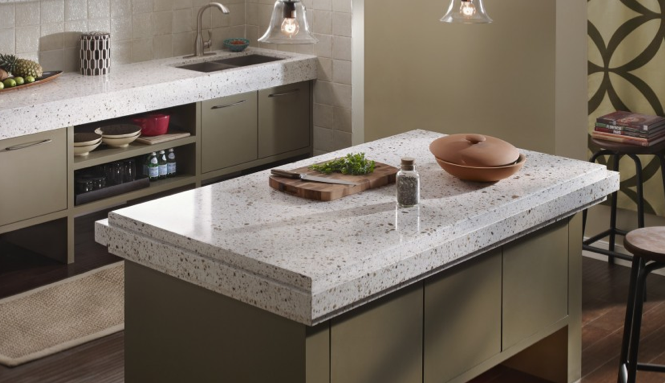 Silestone Is Presenting Its Second Annual Program Recognizing Independent Kitchen Designers Who Celebrate The Influence Of Color And Push The Envelope Of