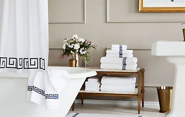One Kings Lane debuts exclusive bedding and bath collections