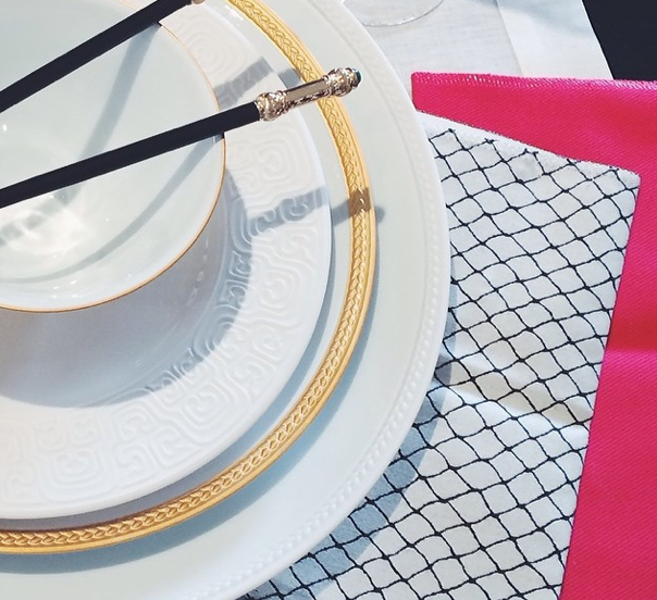Designers preview tablescapes for Lenox Hill Gala