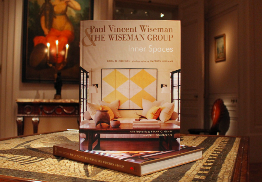 Event Recap: The Wiseman Group book launch at Carlton Hobbs