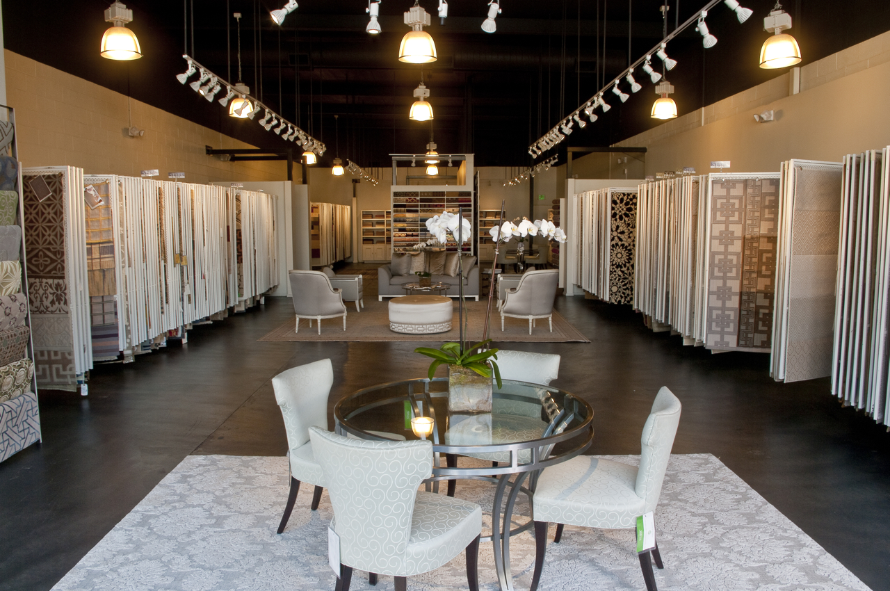 starks new la showroom features retail division - Home Design Showroom