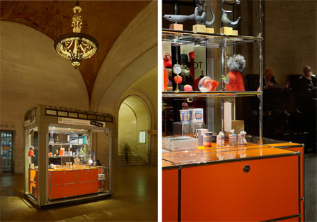 Cooper-Hewitt opens pop-up shop at Grand Central