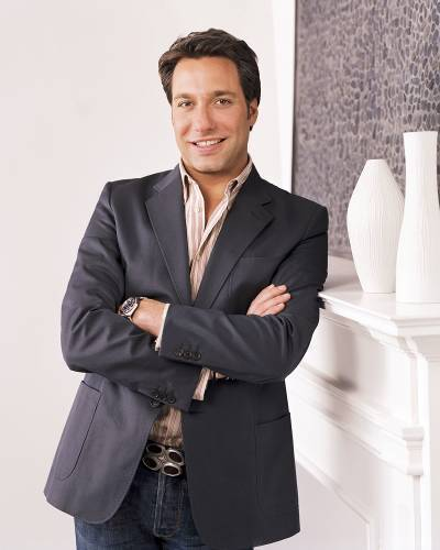 Thom Filicia to create spectacle at High Point for SFC