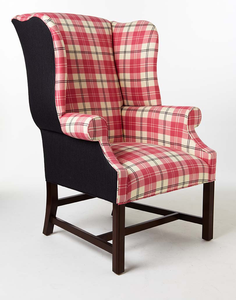 Scottish style inspires five designer chairs
