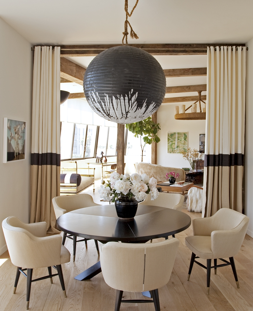 Hollywood Reporter launches Home Issue, Designer Showhouse