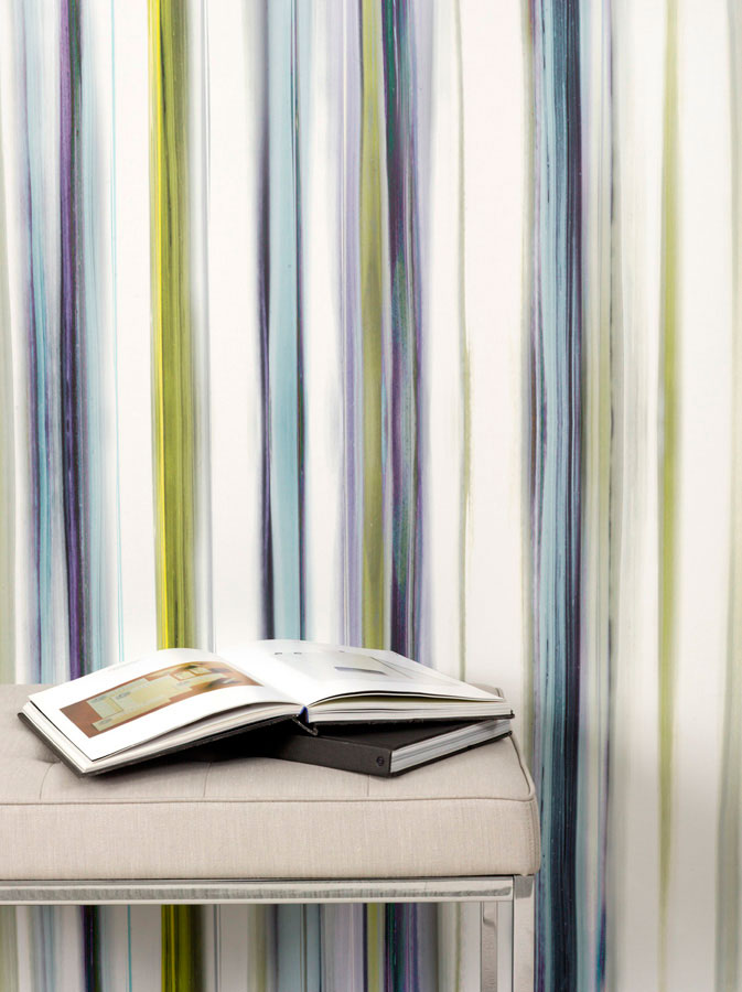 Trove wallcoverings opens new showroom
