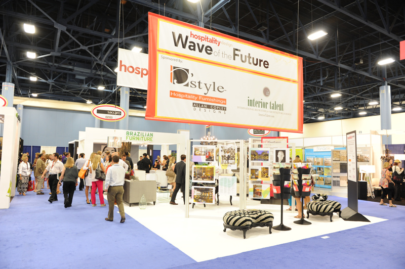 Hospitality Boutique show to become HD Americas in 2013