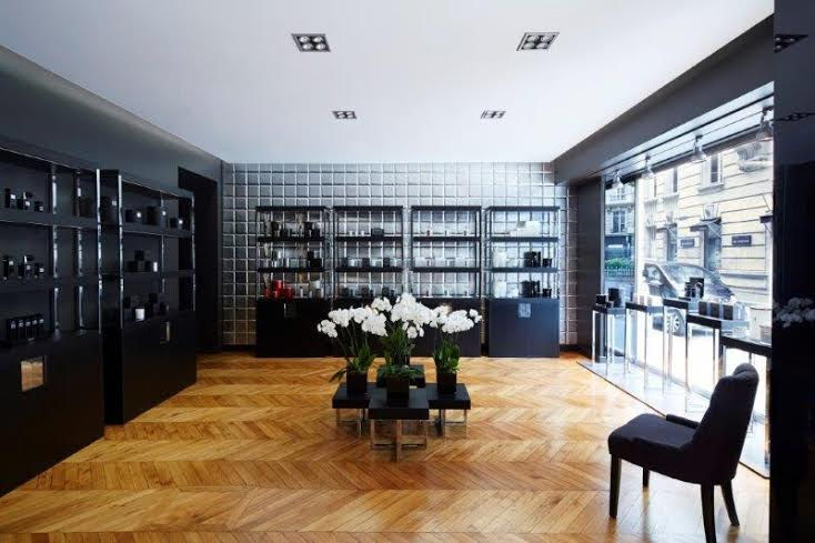 More than 30 new design stores and showrooms to note