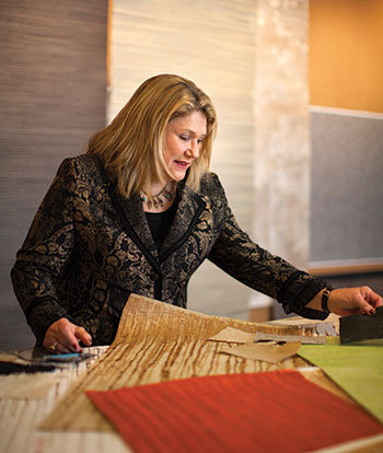 Houston designers to be honored at Spring Market
