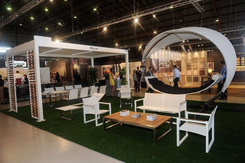 WestEdge Design Fair inaugural edition proved a success