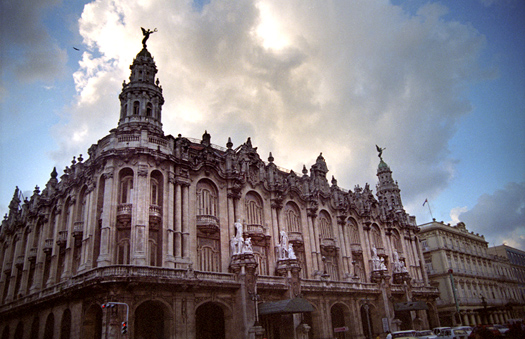 ICAA explores the architectural treasures of Cuba