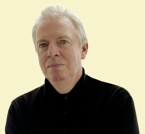 David Chipperfield to curate Venice Architecture Biennale