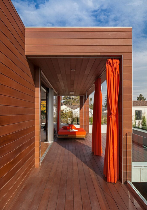 Dwell self-guided LA home tours treat visitors to inside look