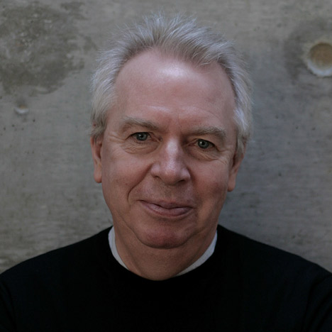 British architect David Chipperfield to receive RIBA prize