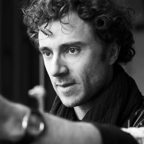 Thomas Heatherwick to receive London Design Medal