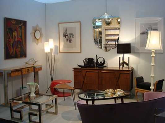 Seven antiques shows not to miss this winter