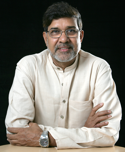 GoodWeave founder Kailash Satyarthi wins Nobel Peace Prize