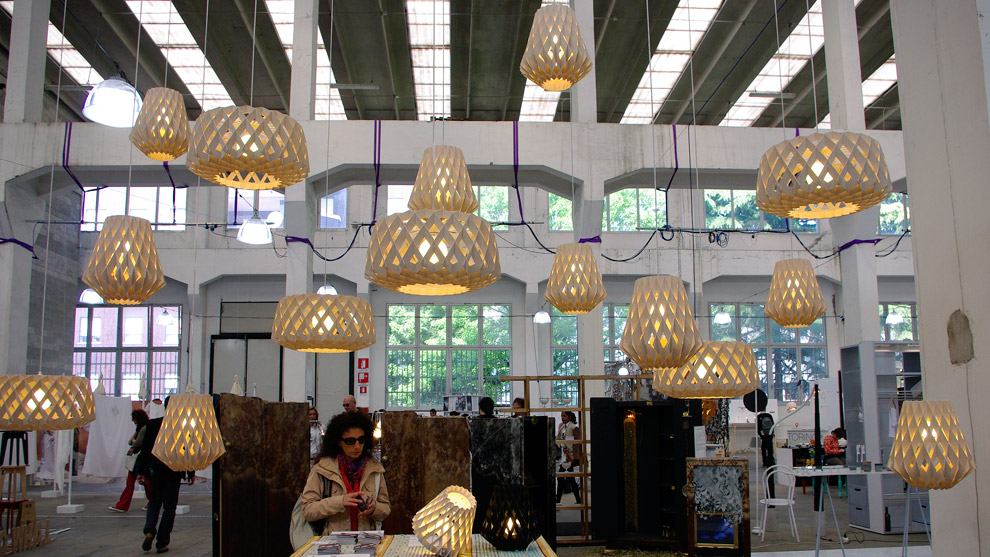What not to miss during Salone de Mobile in Milan