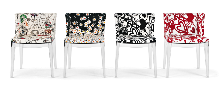 Kartell and Moschino renew design partnership