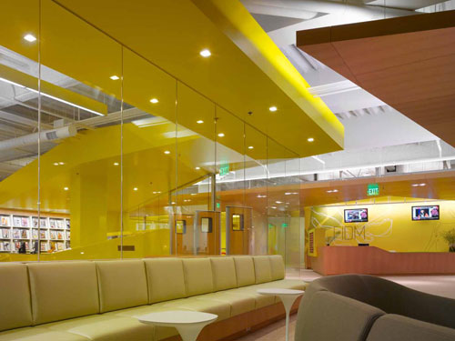 AIA names best interior architecture projects of 2010
