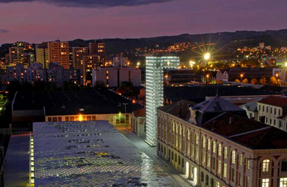 Saint-Étienne designated UNESCO City of Design