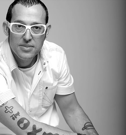 Karim Rashid to receive honorary doctorate from Pratt