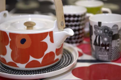 Marimekko and Crate and Barrel to add shops and ecommerce
