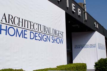 Architectural Digest Show sets attendance records