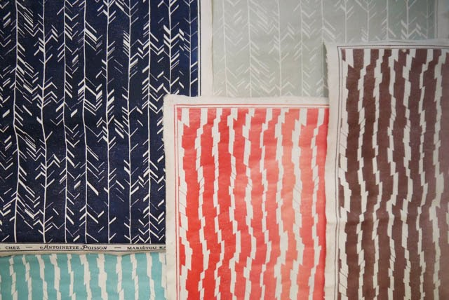 Highlights from maison objet and paris deco off for Antoinette poisson