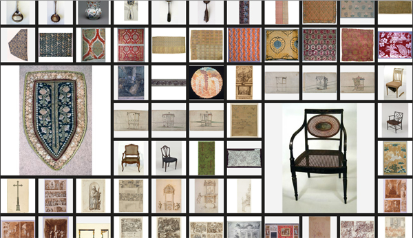 Cooper-Hewitt digitizes 120,000 objects in its collection