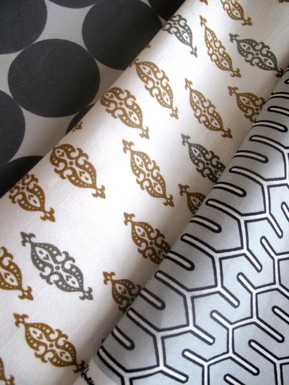DwellStudio debuts fabric collections for Robert Allen