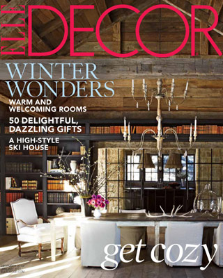 Elle Decor adds sales and editorial staff