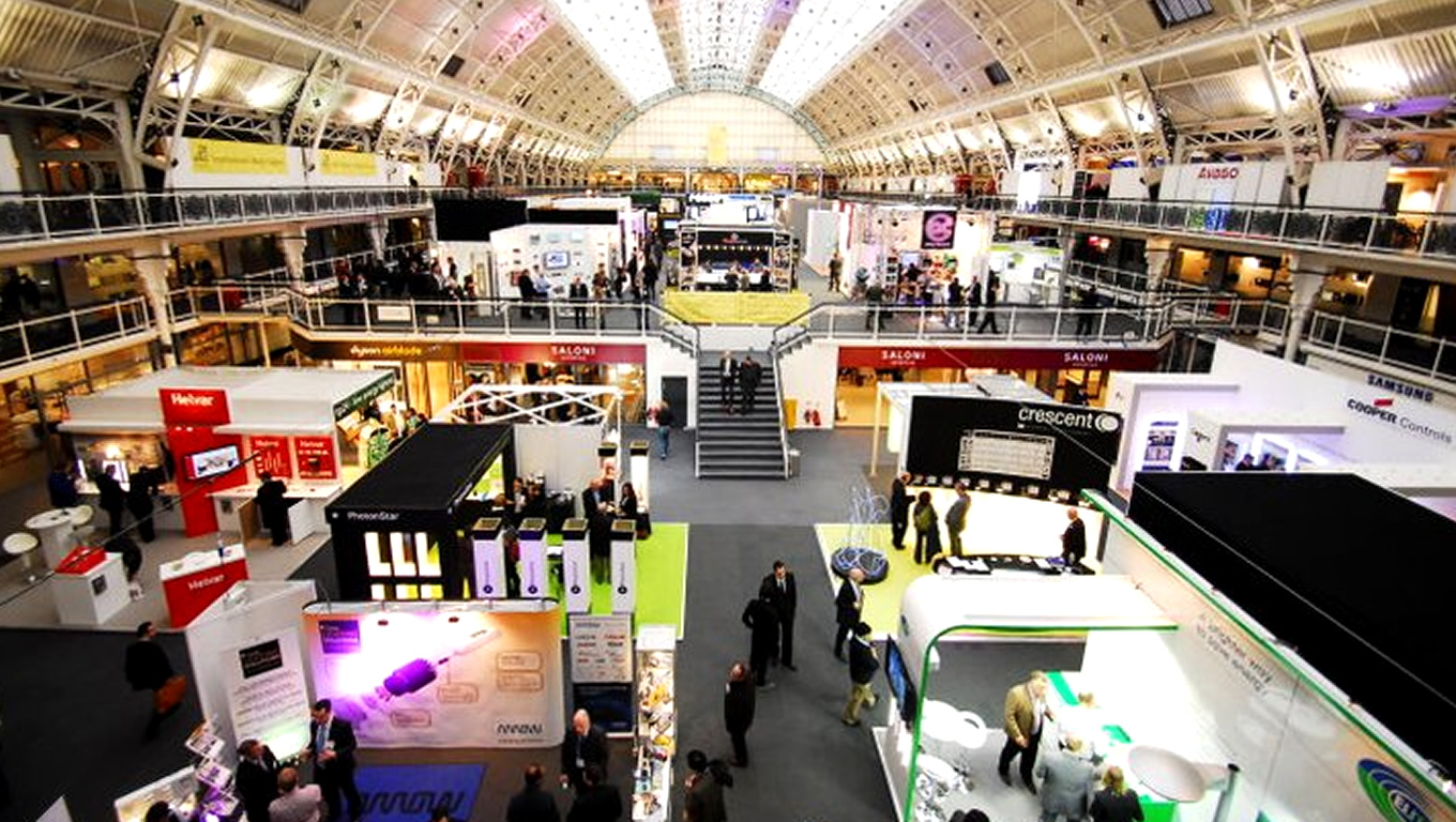 Ten Things Not To Be Missed At This Week S Ids15