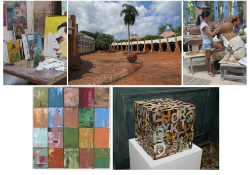 DLN takes members to Cuba with Hermes Mallea