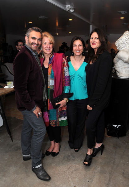 Top editors and designers celebrated Legends of La Cienega