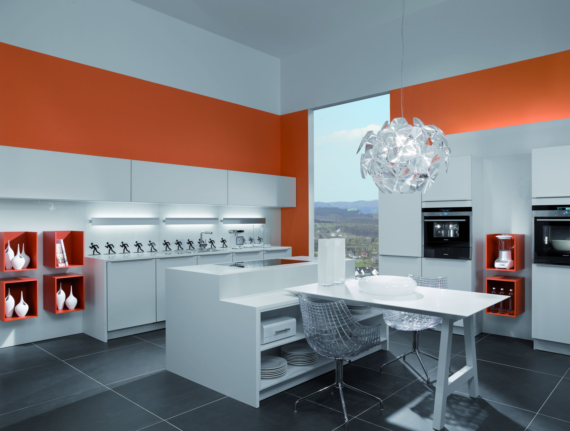 LivingKitchen names 6 trends in kitchen design for 2013